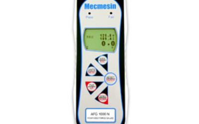 Mecmesin AFG-1000 digital force gauge