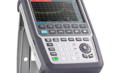 Rohde & Schwarz Cable Rider ZPH cable and antenna analyser