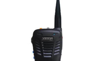 RFI X10DR Elite wireless microphone