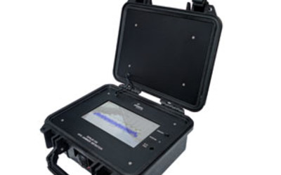 Signal Space GPSJD-100 jammer detector