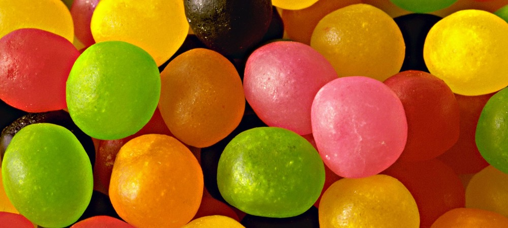 Aligning food colouring regulations across the world would make life easier for exporters