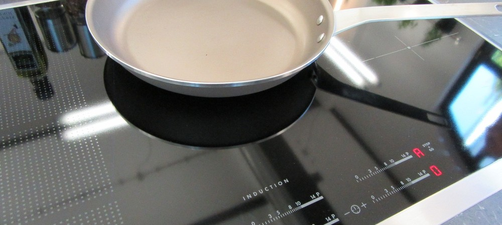 Understanding how modern induction cookers work