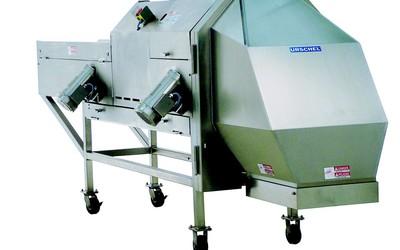 Urschel TranSlicer 2510 Cutter