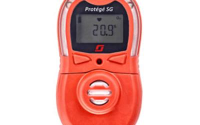Scott Safety Protégé SG single gas monitor