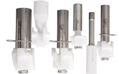 M-Series C.I.P spray nozzles