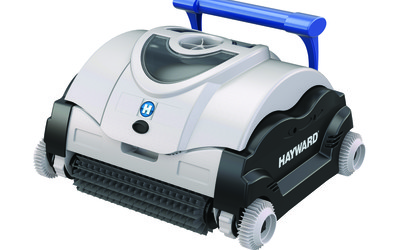 Hayward SharkVAC Robotic Pool Cleaner