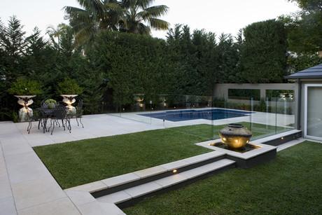 Pool project by landart landscapes credit jason busch 2