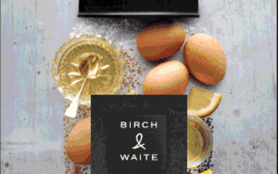 Birch & Waite Professional Whole Egg Mayonnaise