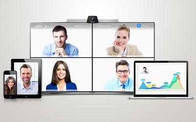 ezTalks Onion video conferencing system