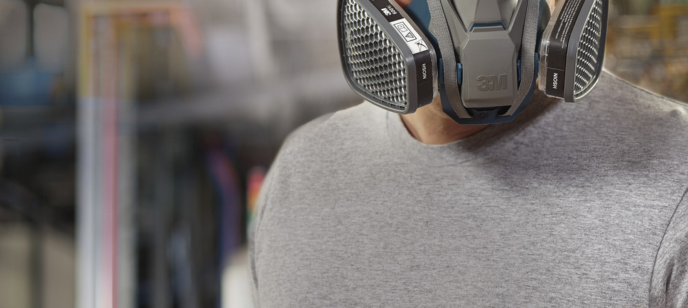 Respiratory protection that's fit for the job