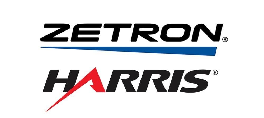 Zetron and Harris form partnership