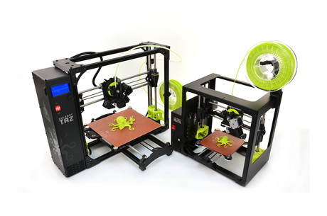 Open source 3d printing materials now available Cao open source