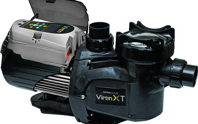 AstralPool Viron XT variable speed pump range