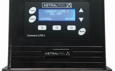 AstralPool Viron Connect LITE pool automation system