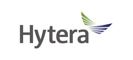 Hytera carousel