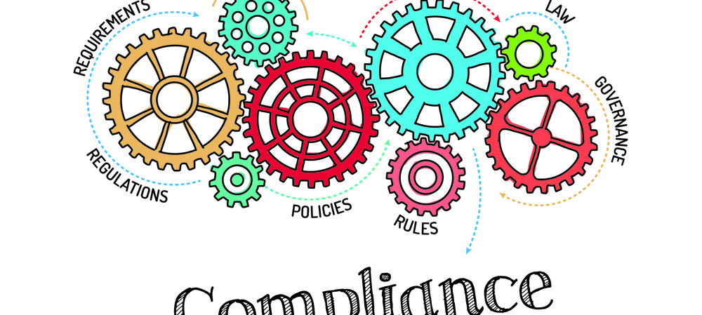 The importance of compliance in the workplace