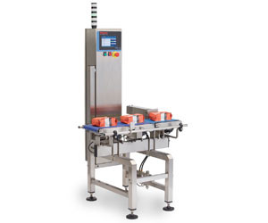 Versa flex checkweigher