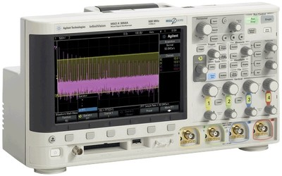 Keysight DSOX3024 digital storage oscilloscope