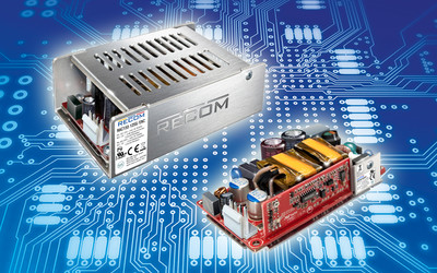 RECOM RAC150-G switched-mode power supply