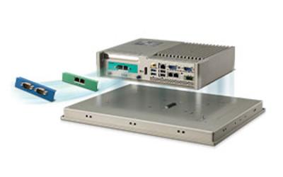 Advantech TPC series modular industrial panel PCs
