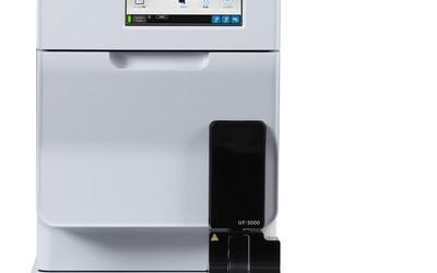 Sysmex UF-5000 Urine Analyser