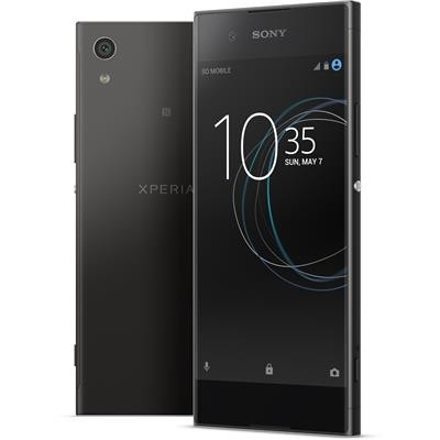 sony mobile xperia xa1 handset. Black Bedroom Furniture Sets. Home Design Ideas