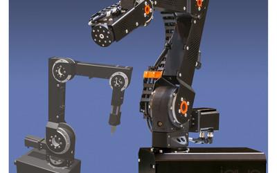igus modular robots