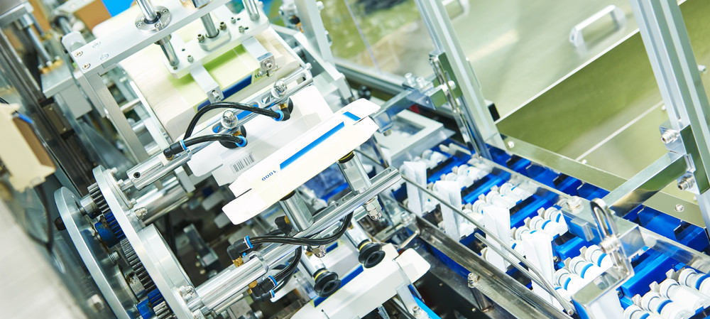 Industry 4.0 — the fourth revolution