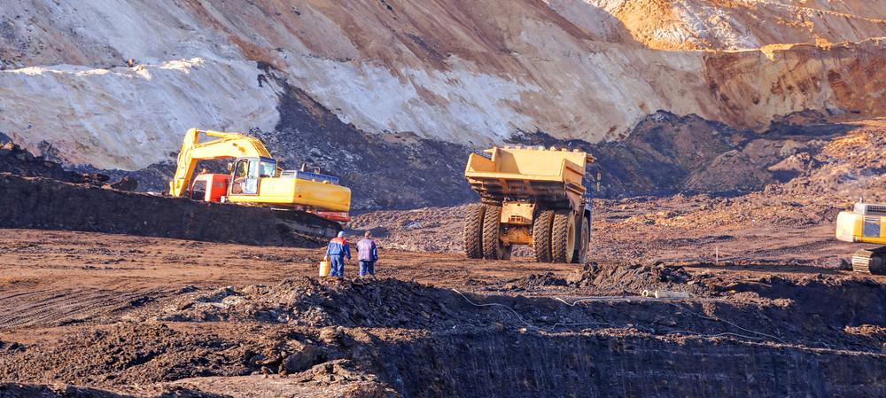 Innovation in mining