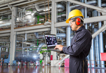 The undiscovered country: the future of industrial automation — Part 1