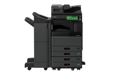 Toshiba e-STUDIO5008LP series hybrid multifunction peripheral