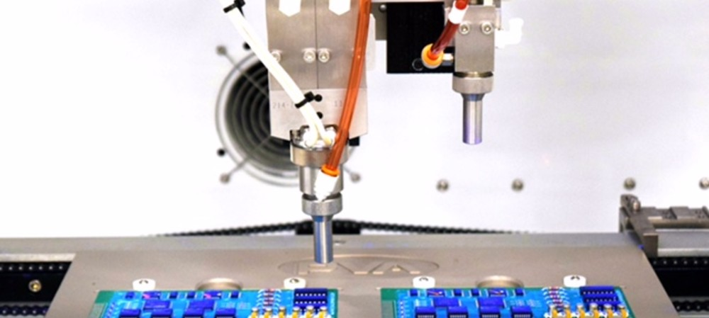 Conformal coating collaboration proves productive