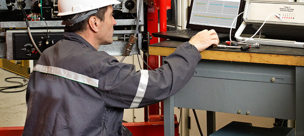 Keeping electrical workers safe