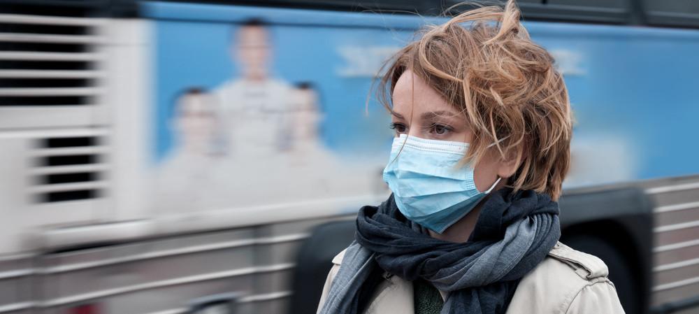 Bird flu — the next pandemic?