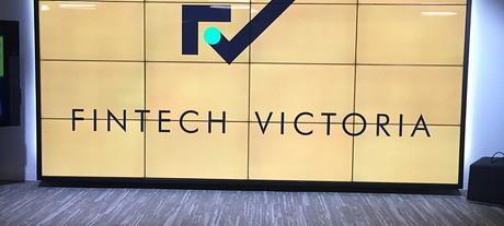 Fintech victoria carousel