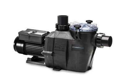 International Quadratics Theraflo S-Series single-speed pump range
