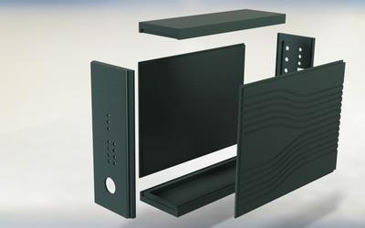 ERNTEC engineered enclosure solutions