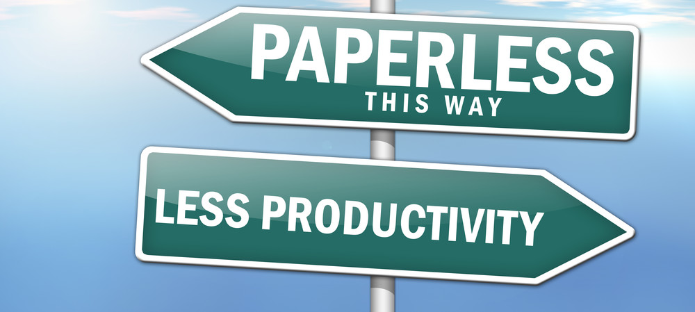 Implementing a paperless HACCP system
