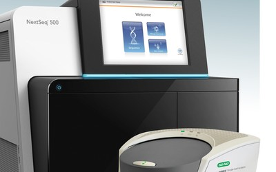 Illumina Bio-Rad Single Cell Sequencing Solution