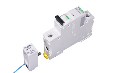 Schneider Electric PowerTag wireless energy sensor