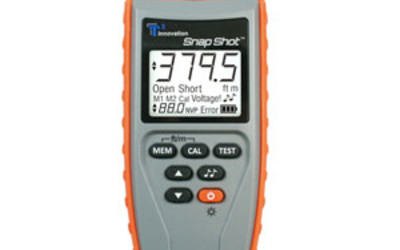 T3 Innovation SS200 Snap Shot cable fault finder