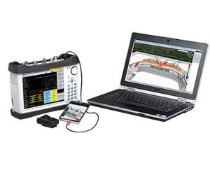 Ma8100a signal mapper