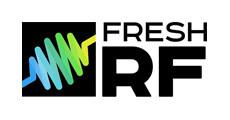 Freshrf logo