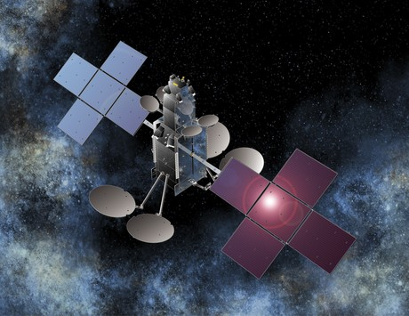 Nbn satellites w earth high res artists impression 2