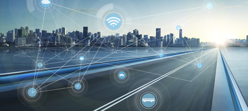 100 smart cities, millions of opportunities