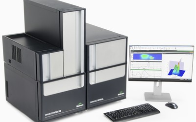 Malvern OMNISEC GPC/SEC for measuring the distribution of molecular weights