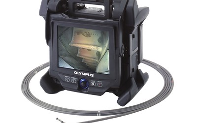 Olympus IPLEX NX videoscope