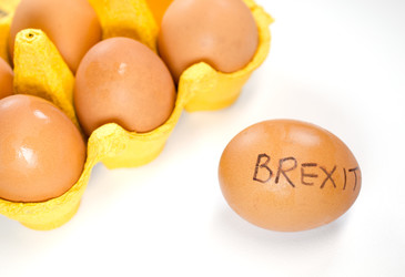 Brexit poses serious risks to UK's food and beverage sector