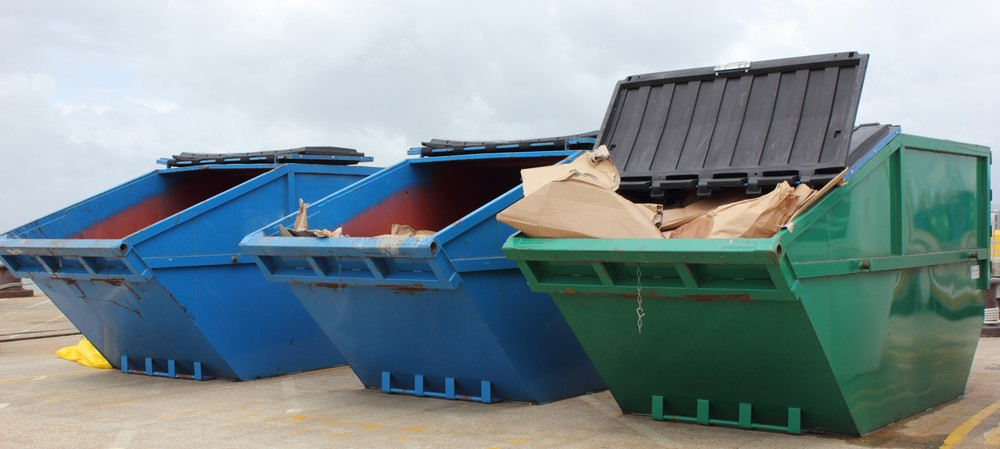 Opening the lid on waste: where we're going and why it's relevant to your business