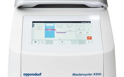 Eppendorf Mastercycler X50 PCR cycler